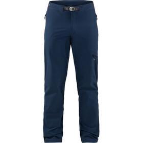Haglöfs Lizard Pantalon Homme, tarn blue